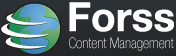 Forss Content Management